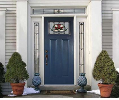 Lasting Elegance Entry Doors & Welcome to Patio Systems